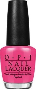 Buy Opi Strawberry Margarita M23 Shop Opi Strawberry Margarita M23